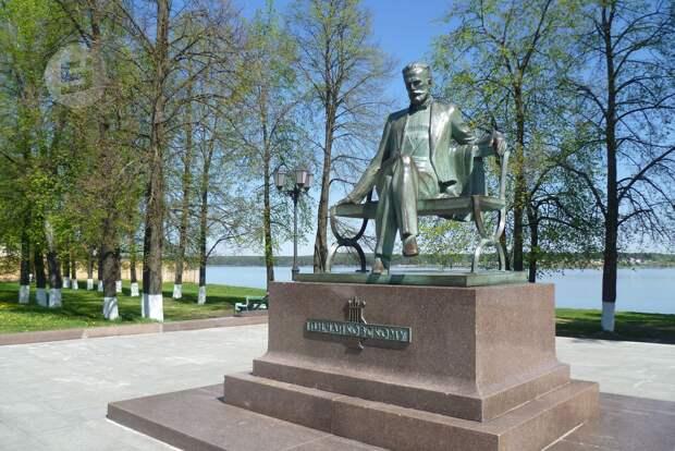 В Воткинске пройдут съемки документального фильма про Петра Чайковского