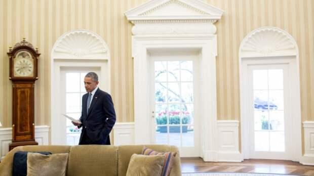 Михеев о новых санкциях против России: Месть Обамы сыграет на руку Трампу