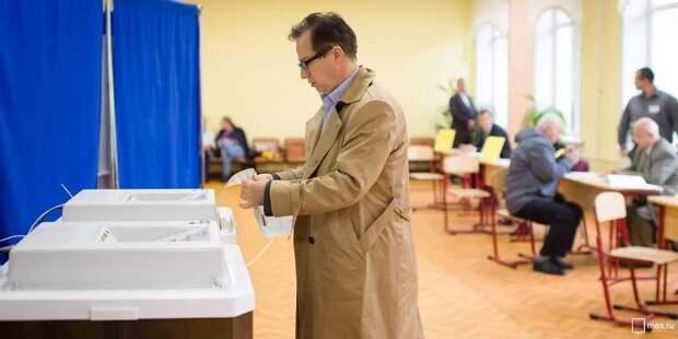Наблюдатели из Общественного штаба заканчивают подготовку к выборам
