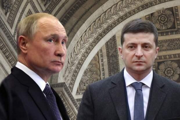 Корнилов пообещал «длительный и тяжелый» процесс восстановления отношений России с Украиной