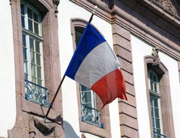 Во Франции ускорилась годовая инфляция