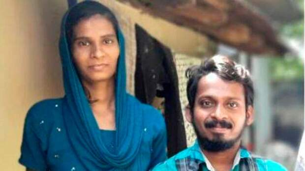 Девушка, пропавшая 11 лет назад в Индии, жила все это время в соседнем доме