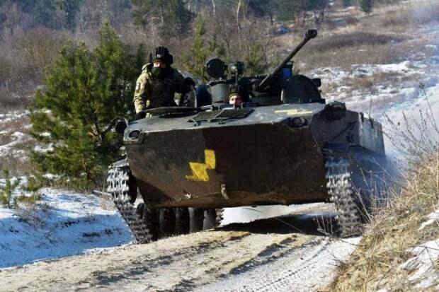 «Если они сунутся, в Россию пойдут гробы»: на Украине предупредили Москву