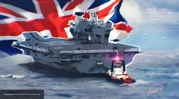 Лондон разработал новую стратегию военной борьбы с Москвой и Пекином