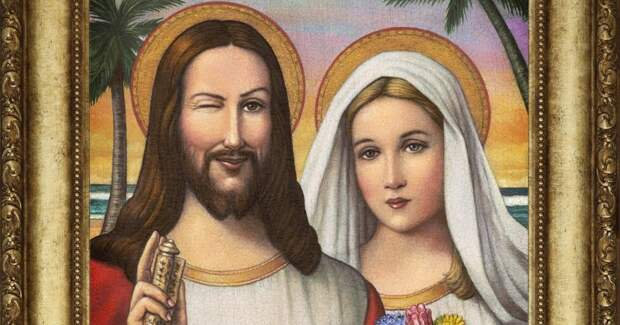 Замужем за Иисусом: кто такие «Христовы невесты»?
