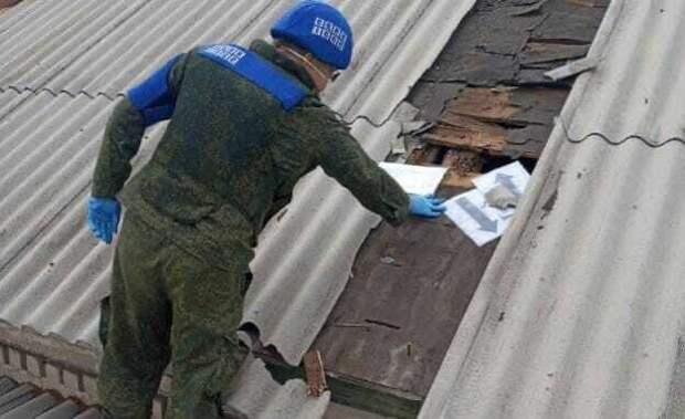 Донбасс: уехать нельзя остаться