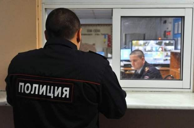 В Нижнем Новгороде нашли живым пропавшего шестилетнего мальчика