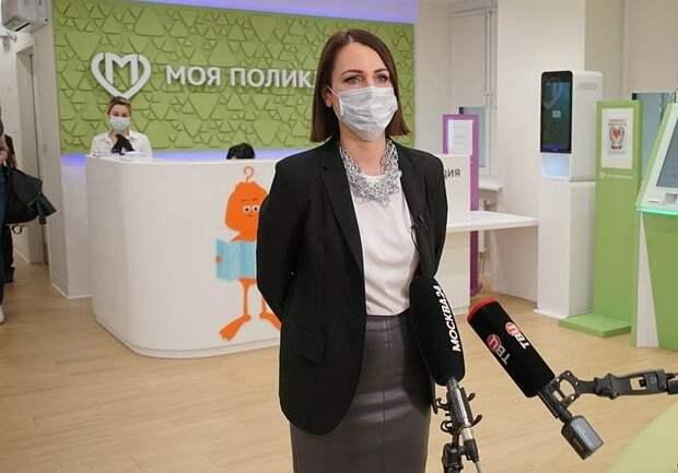 В России предложили ввести почетные звания для медсестер, дающие право на льготы