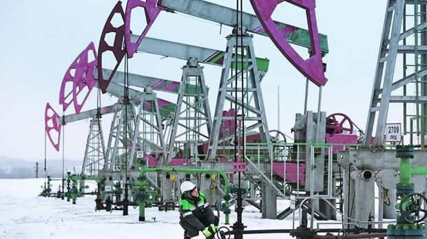 Финляндия сократила закупки российской нефти Urals