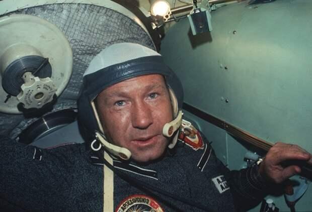 Какие секретные коды использовали советские космонавты во время полёта