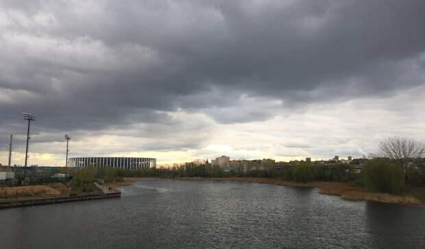 Дождливо ипасмурно: синоптики дали прогноз на10мая вНижнем Новгороде