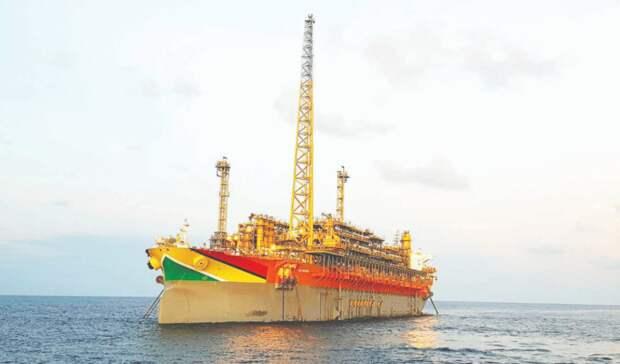 Гайана: отсахарной республики кнефтяной державе