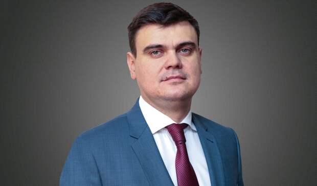Директор Уральской стали поздравил оренбуржцев с Днем Победы