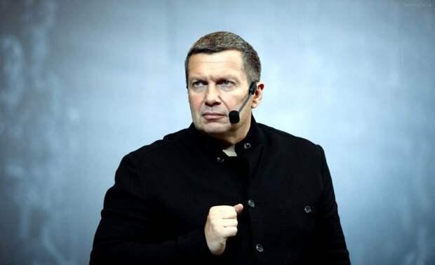 Соловьев озвучил главную цель Протасевича на конференции в МИД Белоруссии