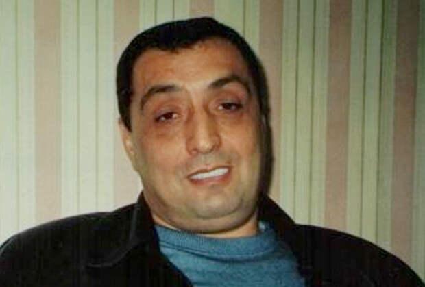 Лаша Шушанашвили (Лаша Руставский)