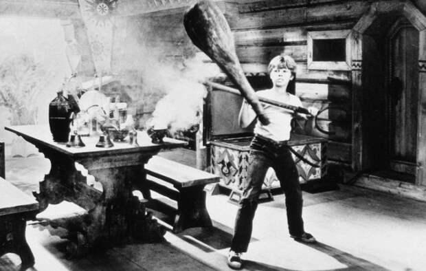 10 лучших советских «хулиганских» киносказок