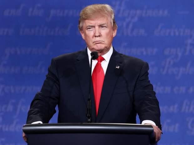 Newsweek: В Пентагоне боятся, что Трамп решит удержать власть силой