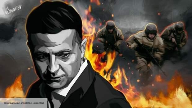 Подготовка Киева к эскалации? Ходаковский объяснил, зачем Зеленский снова взялся за армию