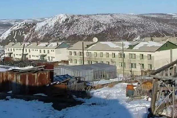 Как живут на Колыме где зимой бывает до минус 70