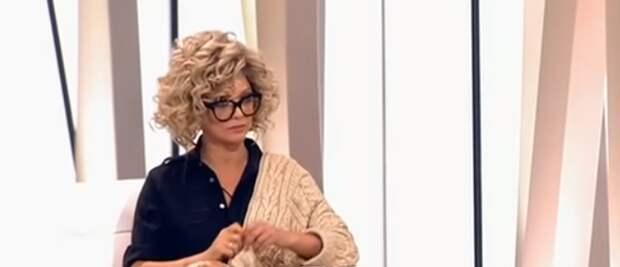 Ольга Дроздова завершила актерскую профессию