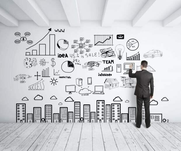 Нюансы развития бизнеса в непростых экономических реалиях