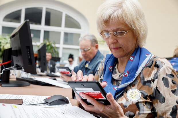 ПФР напоминает, что предпенсионеры Тверской области имеют право на льготы