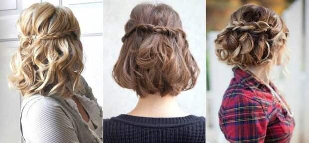 Самые модные причёски 2019 года