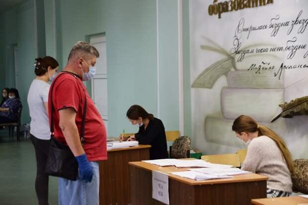 Официальный старт выборов: рейтинги партий