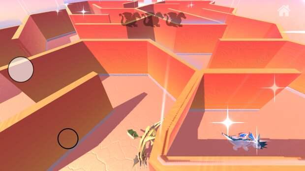 Dragon Maze — головоломка для всей семьи