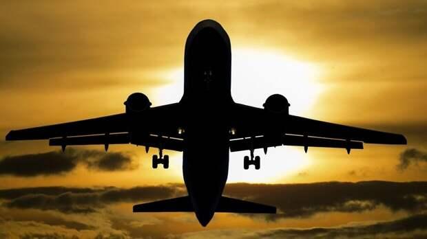 РФ возобновляет авиарейсы в пять стран