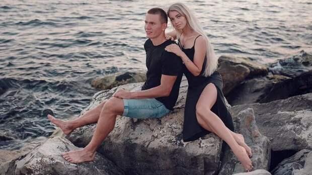 Лыжники Большунов и Жеребятьева поженились