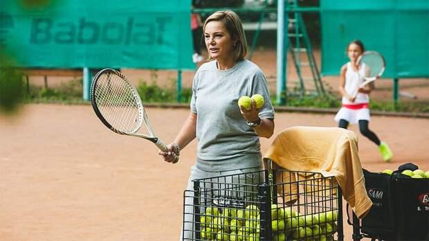 Мать Рублева ответила на обвинения 18-летней теннисистки по поводу избиения на тренировке