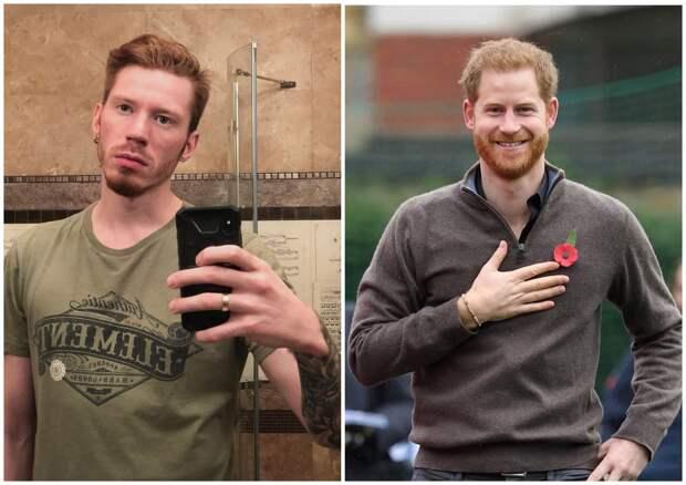 Орбакайте сравнила старшего сына с принцем Гарри