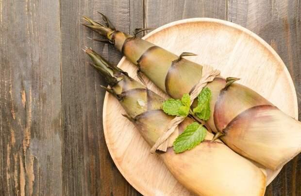 Видео: Суп, каша и рагу — какие весенние блюда готовят японцы из побегов бамбука