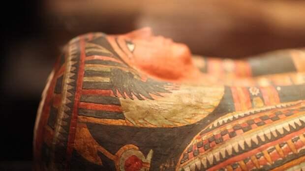 Ученые из Parabon NanoLabs восстановили лица египетских мумий по ДНК из гробниц