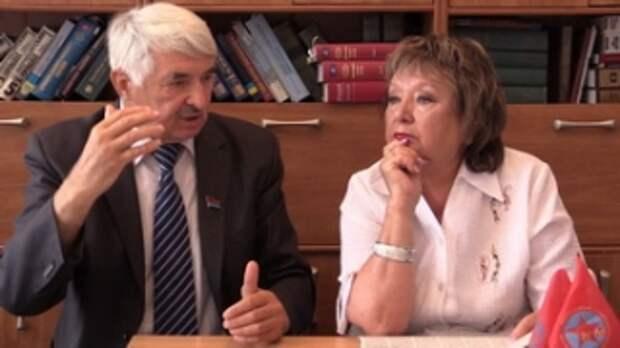 30 лет Декларации – 30 лет лжи и колонизации Украины (см. ВИДЕО)