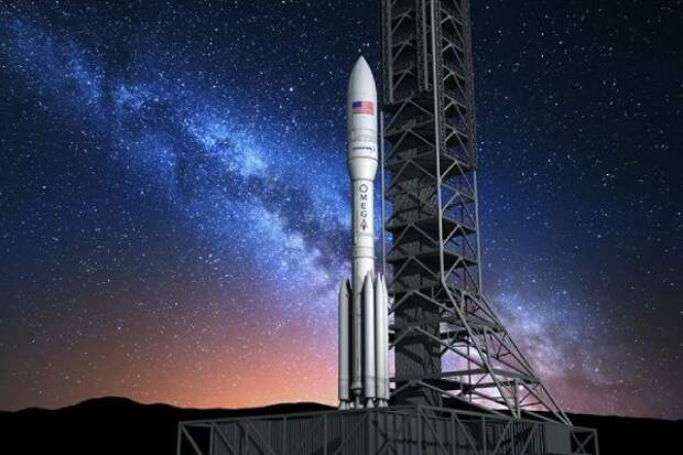 США отказались от разработки ракеты-носителя OmegA для Пентагона