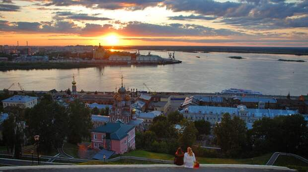 Платный мост через Оку за 8,6 млрд рублей появится в Нижегородской области
