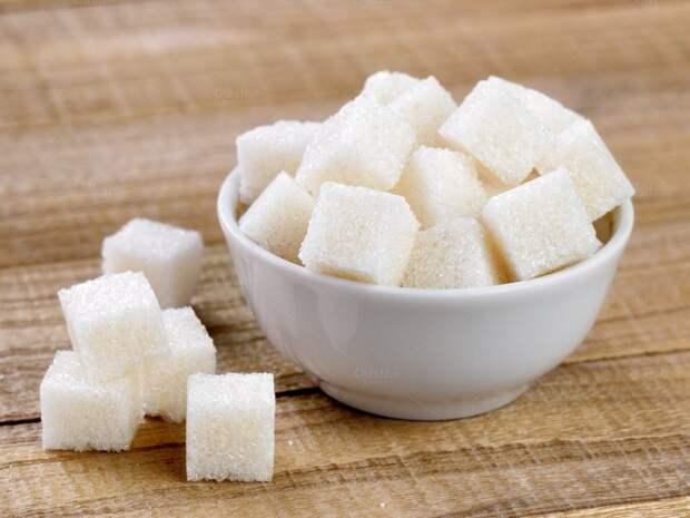 Чрезмерное потребление сахара провоцирует проблемы с сердечным ритмом