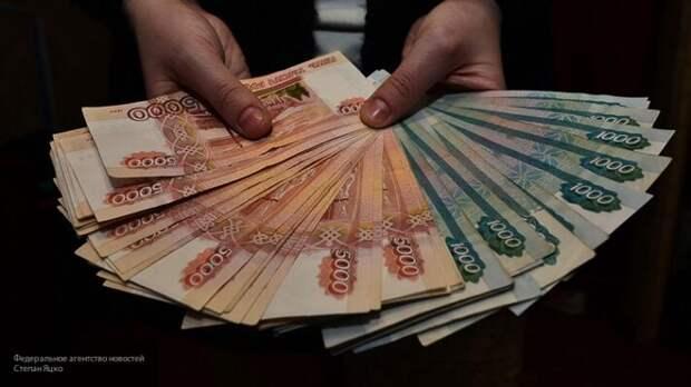 «Курс доллара вырастет до 100 рублей»: в НРА оценили вероятные потери России в 2020 году