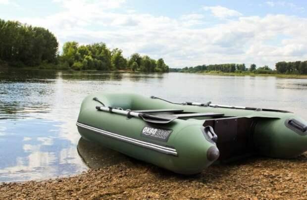 Выбираем идеальную надувную лодку для путешествия: 7 ценных лайфхаков