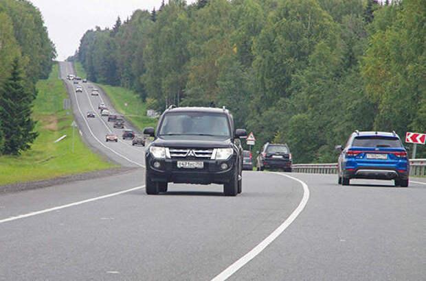 Данные о состоянии российских дорог предлагают свести в одной информационной системе