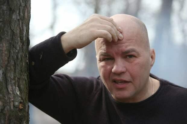 Соловьев навсегда выгнал украинского эксперта из своего шоу