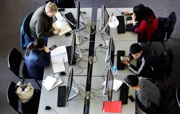 Анализ соцсетей помог томскому вузу снизить число троечников и отчисленных