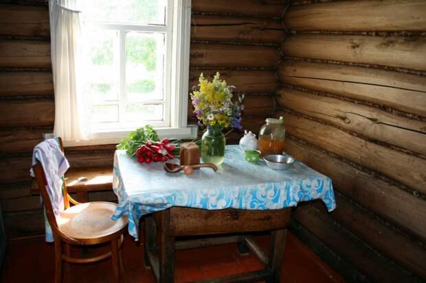 Окно в детство: как здорово проводить каникулы у бабушки в деревне!