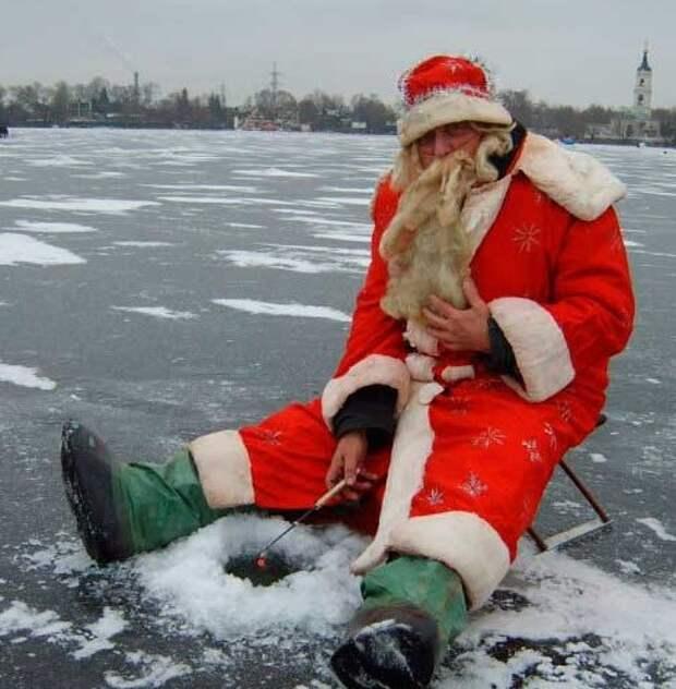 Зимняя рыбалка - это удовольствие, которое можно получить не раздеваясь зимняя рыбалка, мужское, рыбалка