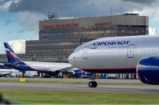 «Аэрофлот» анонсировал дату полетов на курорты Египта