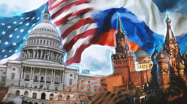 Британцы призвали США заняться своими делами и прекратить провоцировать Россию