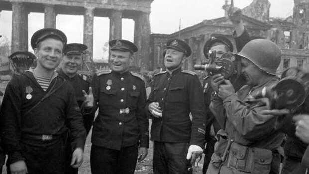 Сколько раз русские войска брали Берлин?
