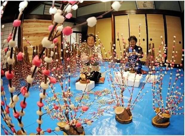 Традиции Японии — 10 самых странных традиций